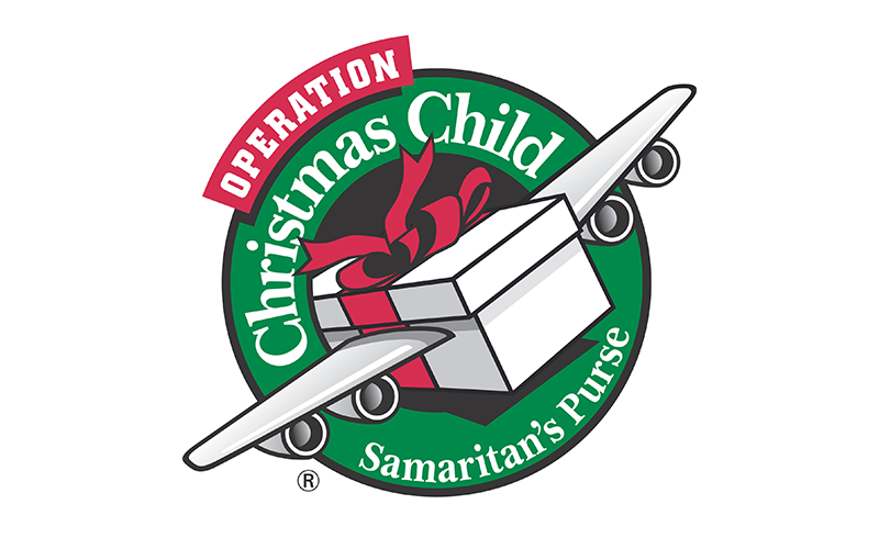 American Family Radio - Operation Christmas Child