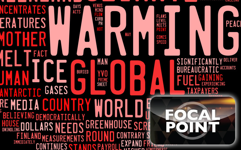 main points on global warming