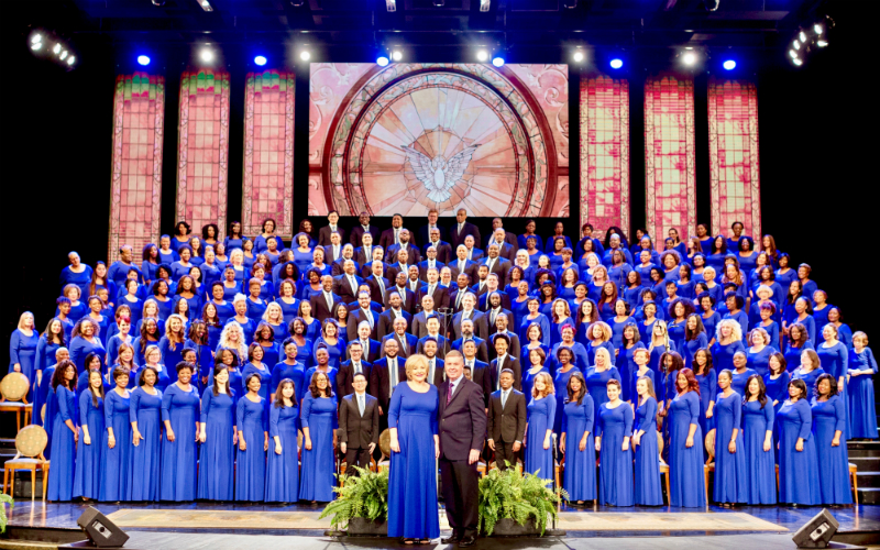 american family radio 2018 easter special brooklyn tabernacle choir - Brooklyn Tabernacle Christmas Show