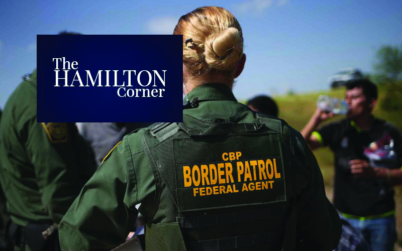 American Family Radio - The open border activists behind the
