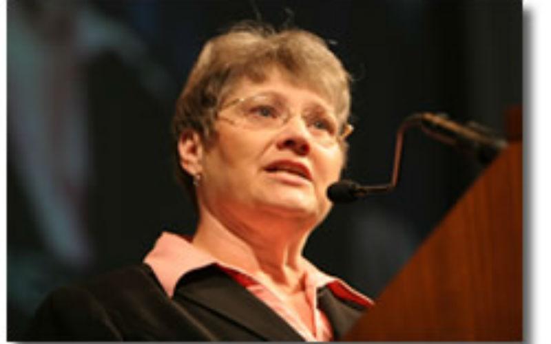 American Family Radio Dr Mary Manz Simon