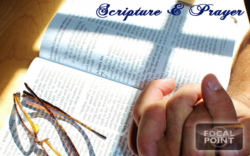 American Family Radio - WEEKLY SCRIPTURE AND PRAYER with